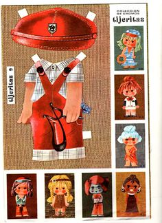 flora free paper dolls and paintings too Arielle Gabriel's International Paper Doll Society