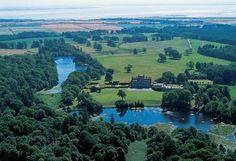 ANNAN Dumfries Scotland where the Bruce Clan roamed