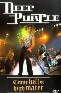 DVD: Deep Purple: Come hell or high water directed by Hugh Symonds(Biblio: 240742)