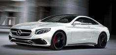 2015 Mercedes-Benz S63 AMG Coupe - http://www.techiemagazine.com/2015-mercedes-benz-s63-amg-coupe/