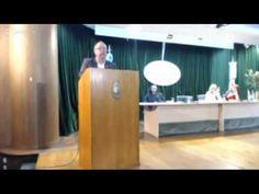 Enric Corbera - Comprender la violencia para alcazar la paz