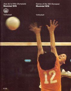 1976 Montréal Olympics, Georges Huel
