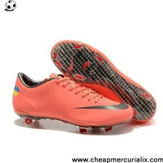 0091ba8da Buy Nike Mercurial Vapor Superfly IV Fourth style Cristiano Ronaldo  exclusive personal soccer cleats red black