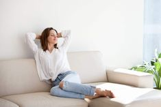 Finding a healthy and positive living situation after leaving rehab is essential Addiction Recovery Quotes, Cozy Sofa, Girls Stretching, Positive Living, Planning Your Day, Magazine Articles, Mahatma Gandhi, Nelson Mandela, Inspire Others