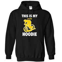 This is my Cycling hoodie  1115