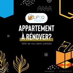 😊 📞 👉🏼 www.upoq.fr 😀@ 👉🏼 reda@upoq.fr Paris, Calm, Artwork, Movie Posters, Apartment Renovation, Paint, Montmartre Paris, Work Of Art, Auguste Rodin Artwork