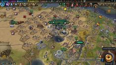 My submission for Petra Porn - it's the most productive city I've ever had in this game. #CivilizationBeyondEarth #gaming #Civilization #games #world #steam #SidMeier #RTS