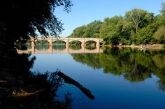 Chesapeake and Ohio Canal National Historical Park #hagerstown #maryland