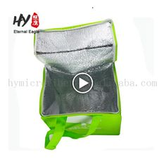 Hot selling products beautiful insulated cooler lunch bag