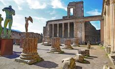 Помпеи: Самниты. Римский период Venice Tours, Rome Tours, Italy Tours, Italy Trip, Pompeii History, Amalfi Coast Tours, Florence Tours, Rome Vacation, Day Trips From Rome
