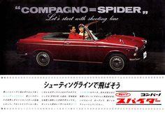COMPAGNO-SPIDER