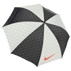 "Nike Women's 59"" Windproof Umbrella"