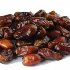 A datolya nem gyógyszer, annál sokkal többet ér! Iranian Cuisine, Fresh Dates, Health Eating, Dried Fruit, Fresh Vegetables, Herbalism, Vitamins, Paleo, Food And Drink