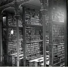 Public Library of Cincinnati & Hamilton County, 1920s