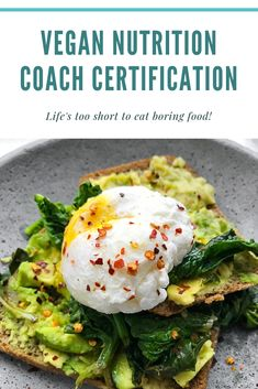 Become a vegan nutrition certified health coach, Learn vegan cooking, Embrace a holistic approach to food. 30-Day Money-Back Guarantee. #plantbased #plantbaseddiet #flexitarian #vegetarian #vegan #wholefoodplantbased #dietplan #mealplanning #mealplan #lifecoach