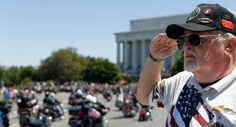 D.C. THROWS UP ROADBLOCK FOR PATRIOTIC BIKERS -- Permit Denied For Rally To Counter Muslim March...Clean The House: The White House, The House of Representatives and The Senate House