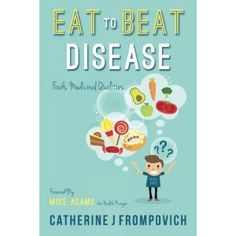 #Book Review of #EattoBeatDisease from #ReadersFavorite - https://readersfavorite.com/book-review/eat-to-beat-disease  Reviewed by Vernita Naylor for Readers' Favorite  As the saying goes, you are what you eat. If you consume a lot of sugar and carbs, you can expect several types of diseases and illnesses such as obesity, yeast infections, and diabetes to occur. Eat To Beat Disease: Foods Medicinal Qualities was written by Catherine J Frompovich, a 73-year-old auth...