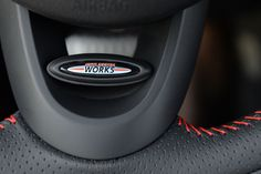 MotoringFile » Archive » The MINI JCW In Detail