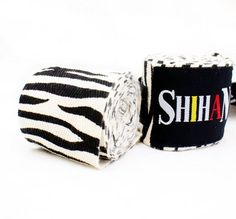Buy Boxing Martial Arts Hand Wraps 1 Pair Colour BLACK in Cheap ...