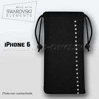 Housse Swarovski iPhone 6 sur http://www.etui-iphone.com
