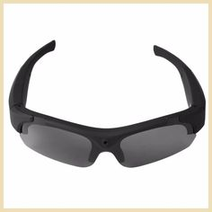 57db0a906a 1080 P HD Cámara de lentes Polarizadas gafas de Sol Video Recorder Deportes  Videocámara Gafas de Sol Gafas Grabadora de Vídeo