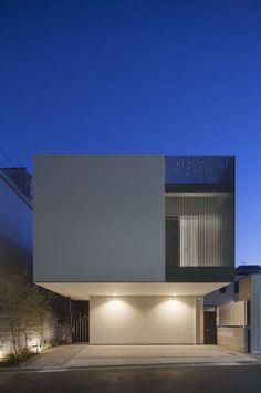 Fantastic Minimalist Modern House Design 102