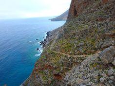 Geologie urlaub Kreta