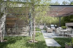 Dentwood Residence, Dallas