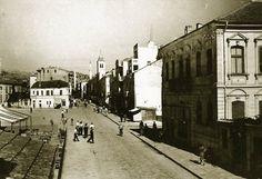 Bitola Macedonia Sirok Sokak