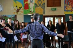 Good Vibrations Vocal Workshop 3 - Sing Healthy - Sing Free