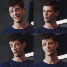 Grant Gustin Flash Barry Allen, Meg Donnelly, The Flash Grant Gustin, Fastest Man, Dc Legends Of Tomorrow, Supergirl And Flash, Men Photography, The Cw, Percy Jackson