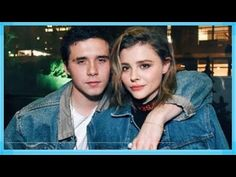 Chloe Grace Moretz wanted to hide after Beckham split The 20-year-old actress split from the 18-year-old aspiring photographer last year after an on/off romance and Chloe admitted she found the split painful She told Australias Stellar magazine: I went through a hard year and Im not going to...