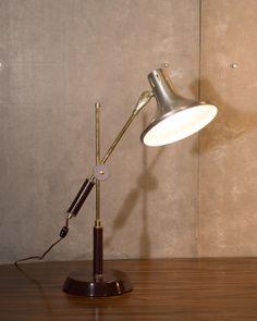 1,650 Baht // LAMP#011 UFO LAMP