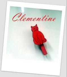 #magnet #kedi info@clementinesekerleri.com