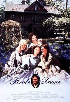 Piccole donne (1994)   CB01.EU   FILM GRATIS HD STREAMING E DOWNLOAD ALTA DEFINIZIONE