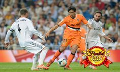 Prediksi Real Madrid vs Valencia 10 Mei 2015