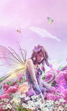 Digital Art by Jena Della Grottaglia