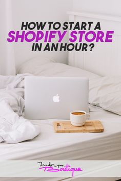 Learn more on how to successfully start your online store in less than an hour and start earning a profit.    #onlineshopping #shopify #start