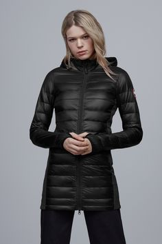 Puffer Vest Outfit, Vest Outfits, B Fashion, Fashion Outfits, Womens Fashion, Down Suit, Female Pictures, S Models, Winter Jackets