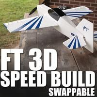 FT 3D - Speed Build Swappable
