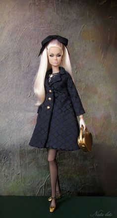 Out of This World Poppy Parker Beautiful Barbie Dolls, Vintage Barbie Dolls, Barbie Life, Barbie World, Barbie Dress, Barbie Clothes, Fashion Royalty Dolls, Fashion Dolls, Barbie Fashionista