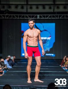 Denver Fashion Weekend presented by @Schomp MINI | Denver Fashion | Denver Fashion Week | 303 Magazine | Colorado Fashion | Colorado designers | local designers | 303 | Fashion | Clothes | Outfits | Models | Runway | ready to wear | menswear | male model | babe | Hot guy | Underwear model