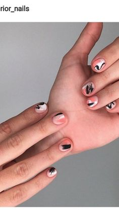 Want some ideas for wedding nail polish designs? This article is a collection of our favorite nail polish designs for your special day. Read for inspiration Nail Design Stiletto, Nail Design Glitter, Nails Design, Dope Nails, My Nails, Wedding Nail Polish, Minimalist Nails, Short Nail Designs, Stylish Nails