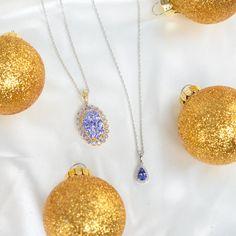 Find your perfect Tanzanite piece at Shop LC! Tanzanite Necklace, Tanzanite Ring, Stacking Rings, Birthstones, Pendants, Pendant Necklace, Diamond, Shop, Stuff To Buy
