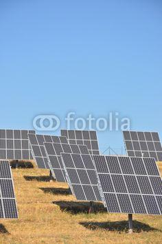 Solaranlagen Solar Panels, Outdoor Decor, Solar Installation, Pictures, Sun Panels, Solar Power Panels