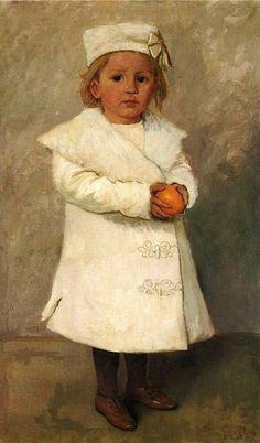 Franz Paul Guillery (1863–1933) German