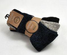 3 Paar superweiche Norwegersocken Artikel: 6042 NEU Dick und warm!    Herren Socken Norweger  mouline farbig, 3'er hochwertige Verarbeitung -  fühlbare Qualität-Stabile, dicke Qualität Sie halten die Füße schön warm und sehen  gut aus. Auch als Wandersocken sind die dicken Norweger Socken  bestens geeignet. Wenn Sie mit wolliger Wärme durch die kalten Herbst- und Wintermonate gehen möchten, dann sind unsere dicken Norweger  Socken eine gute Entscheidung  fühlbare Qualität
