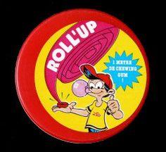 Trop bon chewing-gum !