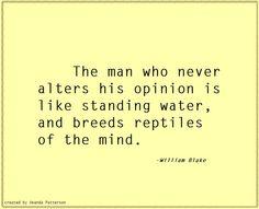 Quotable - William Blake