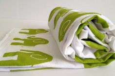 10 modern baby blankets
